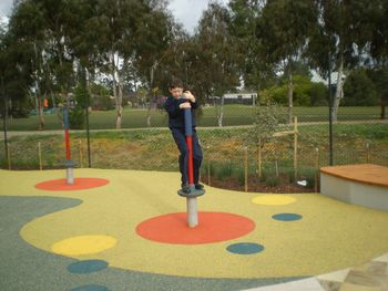 Junior Playground 4